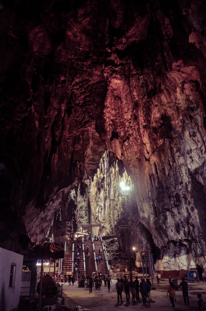 Batu caves - sree is travelling (12)