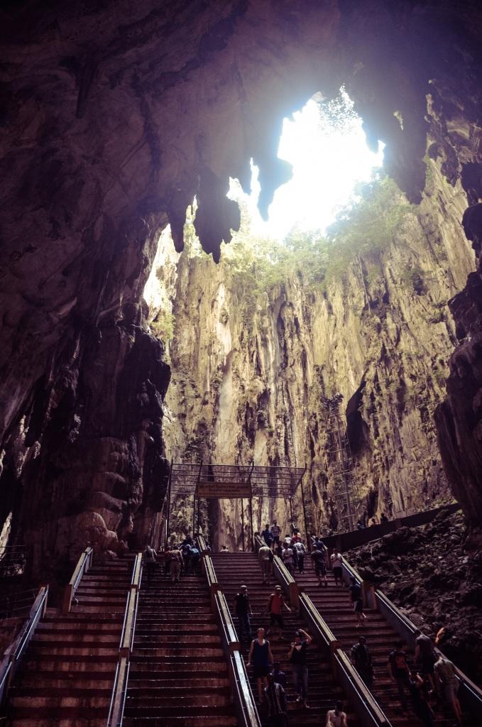 Batu caves - sree is travelling (13)