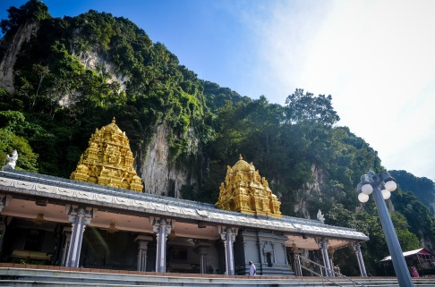 Batu caves - sree is travelling (4)