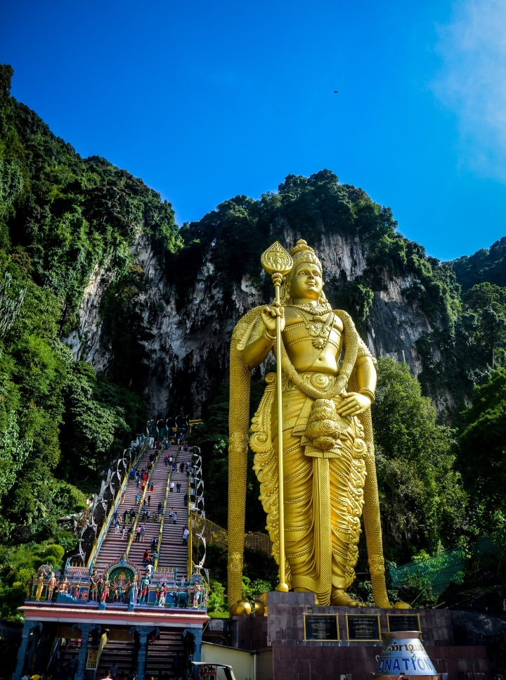 Batu caves - sree is travelling (7)