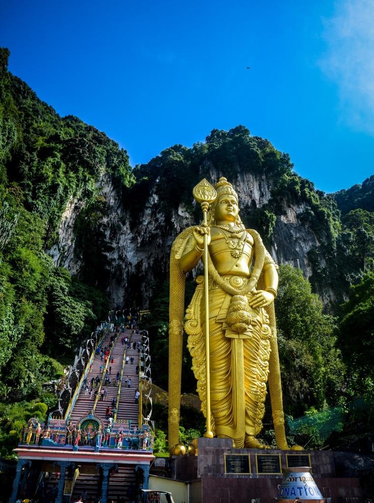 Batu caves - sree is travelling (7)