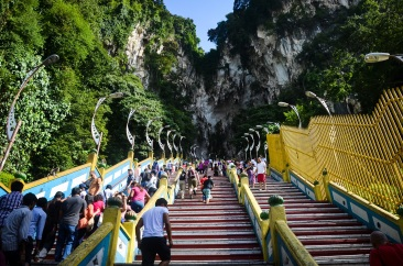 Batu caves - sree is travelling (8)