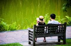Singapore Botanical Gardens - sree is travelling (36)