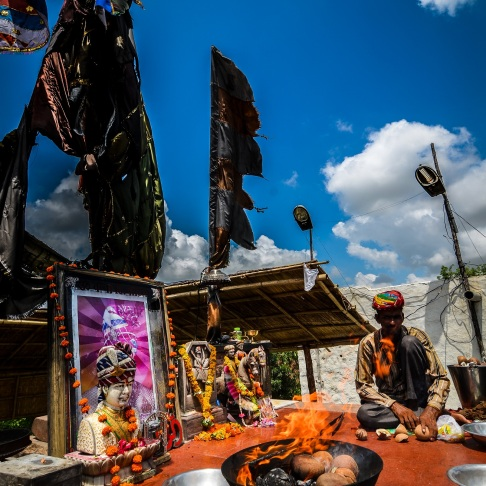 Bullet Baba Temple – Sree is travelling (7)