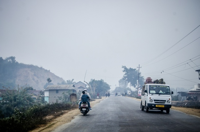 Manipur - Sree is Travelling (1)