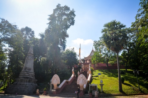Wat Phnom, Cambodia - Sree is Travelling (13)