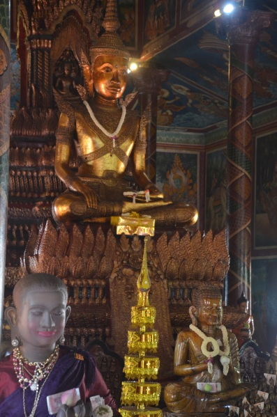 Wat Phnom, Cambodia - Sree is Travelling (3)