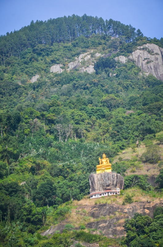 Aluvihara cave temples, sree is travelling (26)