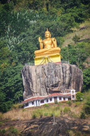 Aluvihara cave temples, sree is travelling (27)