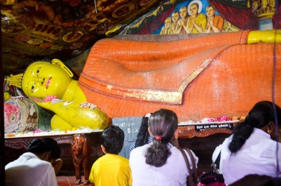 Aluvihara cave temples, sree is travelling (7)