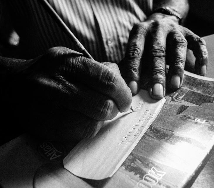 Aluvihara Manuscripts, Sree is Travelling, Matale, Sri Lanka (4)