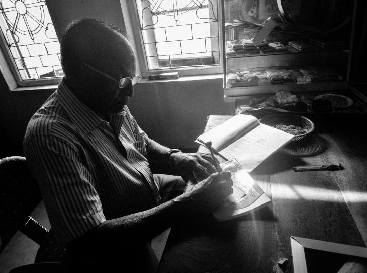 Aluvihara Manuscripts, Sree is Travelling, Matale, Sri Lanka (5)