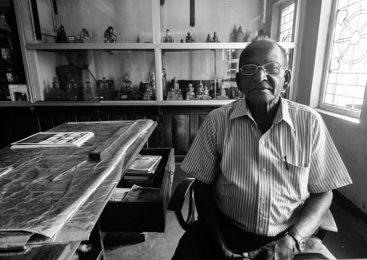 Aluvihara Manuscripts, Sree is Travelling, Matale, Sri Lanka (9)