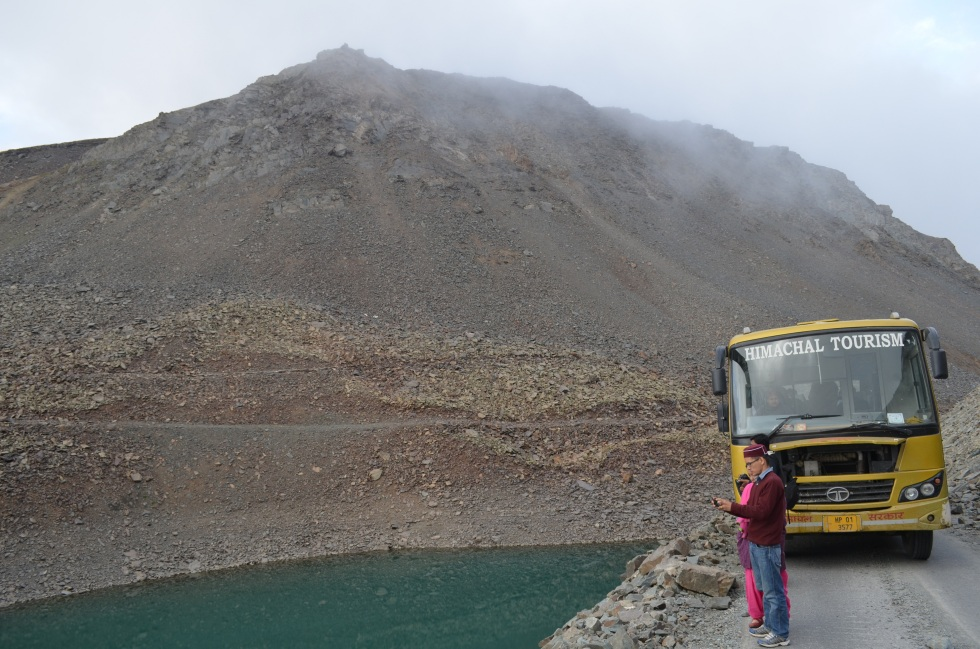 Chandra Taal - Sree is travelling (3)