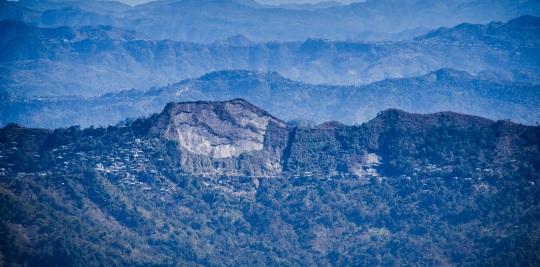 Reiek Peak Mizoram, Sree is travelling (14)