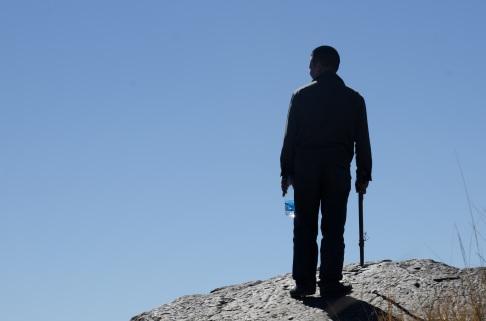 Reiek Peak Mizoram, Sree is travelling (15)