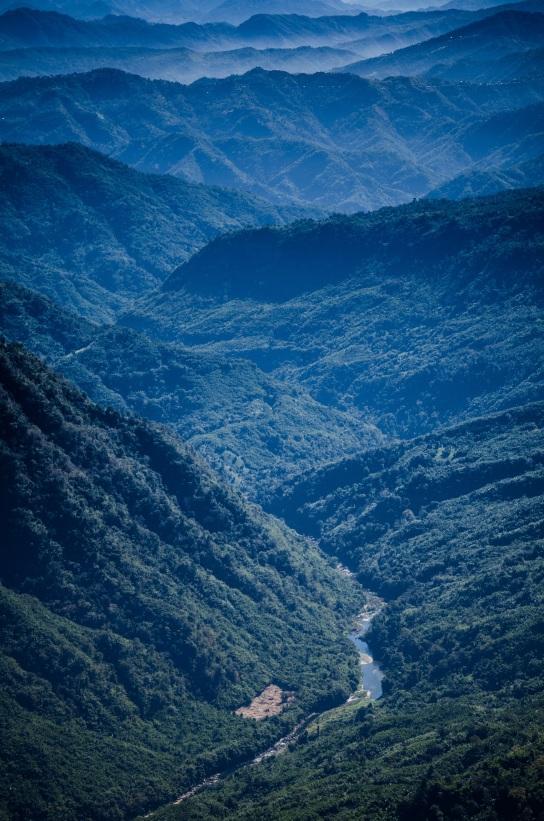 Reiek Peak Mizoram, Sree is travelling (19)