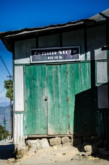 Reiek Peak Mizoram, Sree is travelling (2)