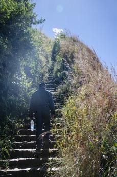 Reiek Peak Mizoram, Sree is travelling (8)