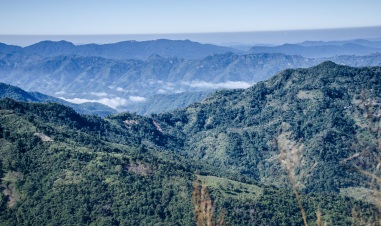 Reiek Peak Mizoram, Sree is travelling (9)
