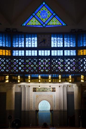 Masjid Negara Malaysia, Sree is travelling (5)