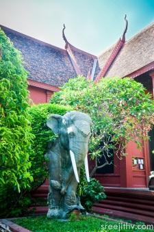 Image of National Museum Cambodia, Phnom Penh (1)