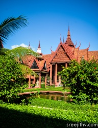 Image of National Museum Cambodia, Phnom Penh (4)