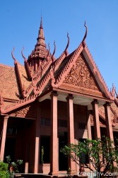 Image of National Museum Cambodia, Phnom Penh (5)