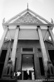 Image of National Museum Cambodia, Phnom Penh (6)