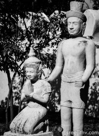Image of National Museum Cambodia, Phnom Penh (9)