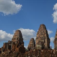 East Mebon, Cambodia