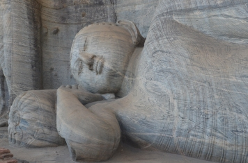 Gal Viharaya, Polonnaruwa