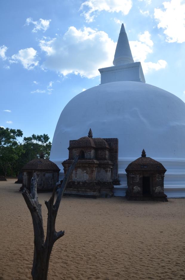 Kiri Vehera-Polonnaruwa