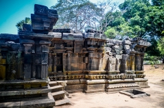 Shiva Devala 1, Polonnaruwa