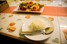 Khao Plow - Thai Jasmine Rice