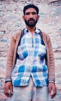 Another Kashmiri laborer