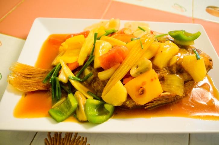 Pla tubtim pud preaw wani (1)
