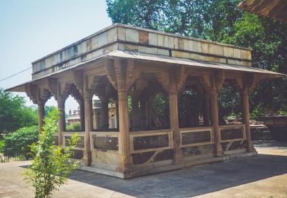 Music Maestero Tansen's Tomb, Gwalior