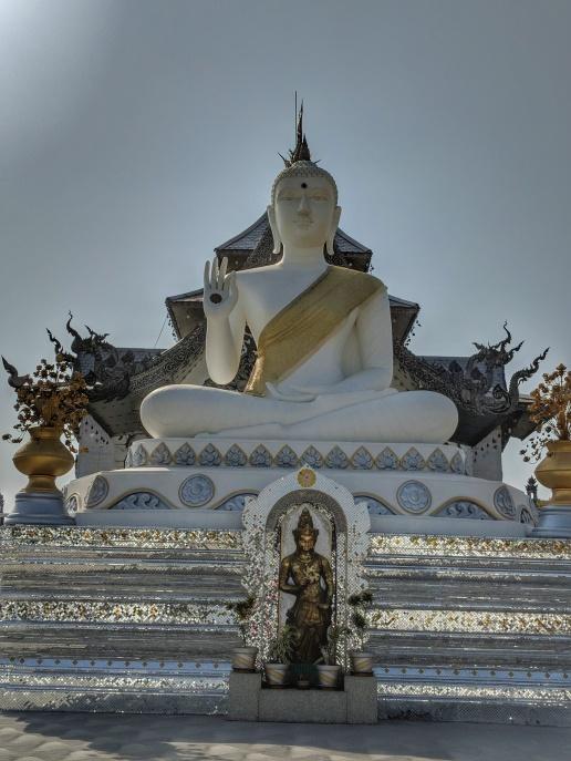 Metta Buddharam Temple _ Sree is travelling